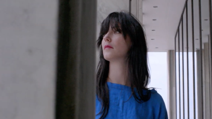 "Watch the video for Sharon Van Etten's new tune ""No One's Easy To Love"""