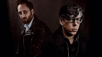 Life, Death & Rock! Inside 'Let's Rock' the stomping new album from The Black Keys