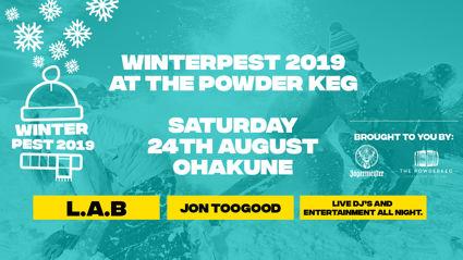 Winterpest 2019