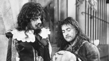 Rowan Atkinson, Hugh Laurie, Stephen Fry to reboot 'Blackadder'