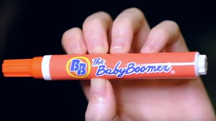 Got a problem? Try a Baby Boomer!