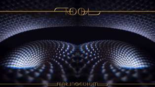 Listen to the brand new TOOL album 'Fear Inoculum'