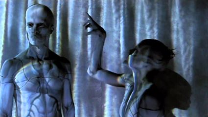 All of Tool's old music videos are now available online!