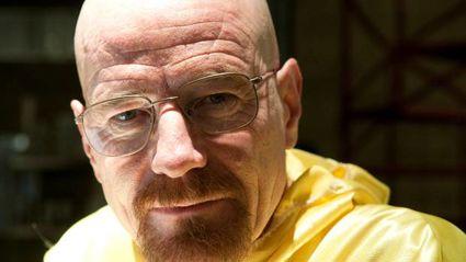 US Police seek Walter White lookalike on meth charges