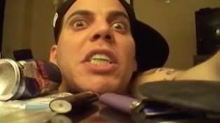 Steve-O breaks down every drug he's ever taken