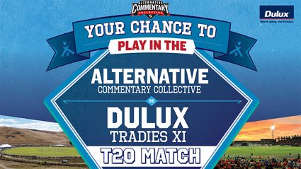 Win your place on the ACC XI