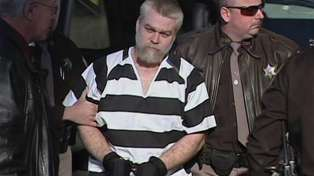 'Making A Murderer' creators say prisoner confessed to murder of Teresa Halbach
