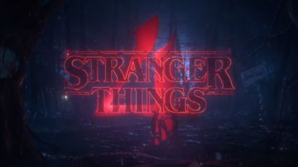 Watch the first teaser for 'Stranger Things' Season 4