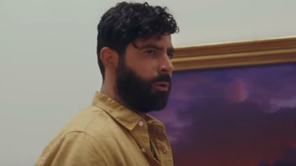"Watch the brand new video for Foals latest track ""The Runner"""