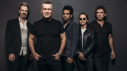 Cold Chisel announce one off New Zealand show