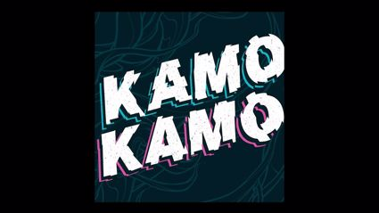 "Listen to the brand new Fat Freddy's Drop tune ""Kamo Kamo"""