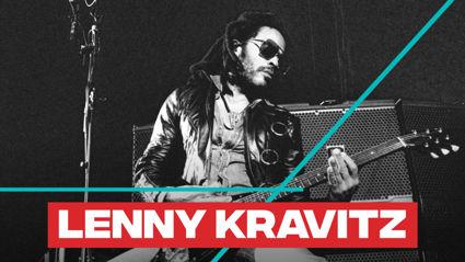 Radio Hauraki presents Lenny Kravitz live in NZ