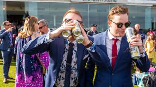 Humans of the Melbourne Cup 2019