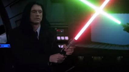 The Saga: Star Wars with Tommy Wiseau