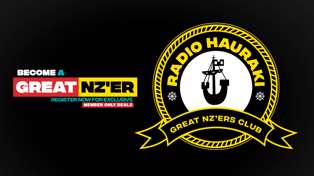 Join The Great NZ'ers Club