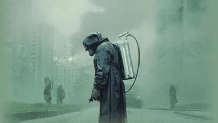 Award-winning 'Chernobyl' miniseries heading for free-to-air television this December