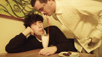"""Watch the brand new video for Baker's Eddy tune """"On My Own"""""""