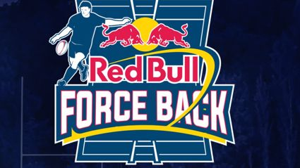 Red Bull Force Back