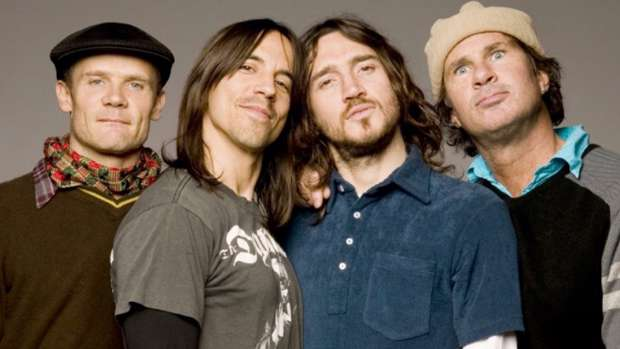 Red Hot Chili Peppers confirm new album featuring John Frusciante