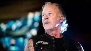 Metallica donates more than $500,000 to bushfire relief in Australia