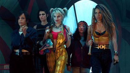 Watch the new trailer for 'Birds Of Prey'