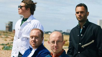 Bombay Bicycle Club release new album 'Everything Else Has Gone Wrong'