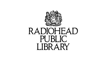 Radiohead announces 'Radiohead Public Library'