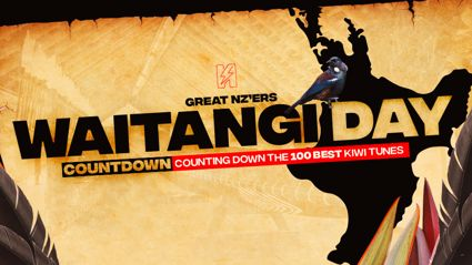 The Great New Zealand'ers Waitangi Day Countdown