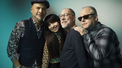 Win tickets to Pixies live in Auckland