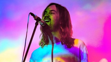 Watch Tame Impala play two new songs live on Jimmy Kimmel