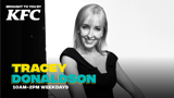 Weekdays with Tracey Donaldson