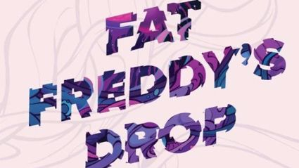 Thane Kirby interviews Joe Lindsay of Fat Freddy's Drop