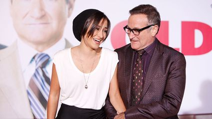 Zelda Williams celebrates her father's 69th birthday with really nice tribute