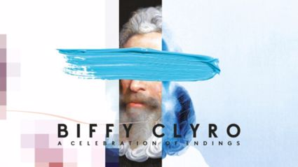 "Listen to the new Biffy Clyro song ""Weird Leisure"""