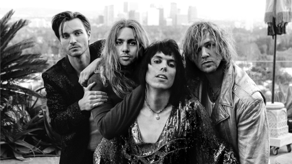 "The Struts release new song called ""Another Hit Of Showmanship"" featuring Albert Hammond Jr. of The Strokes"