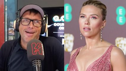 How much would Matt pay for a date with Scarlett Johansson?