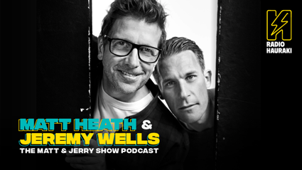 The Matt & Jerry Show Podcast Intro Omnibus...No Show, Just Intro - Ep 36