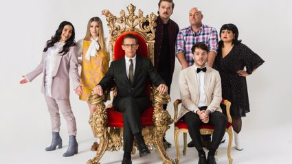 Contestants revealed for TVNZ's Taskmaster NZ