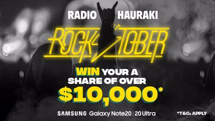 Win with Rocktober's Royalty Refund!