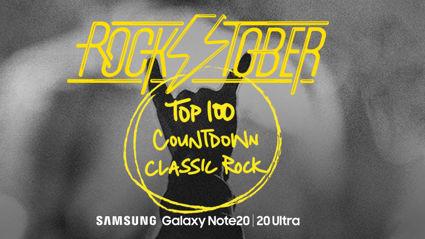ROCKTOBER Top 100 Countdown - Classic Rock