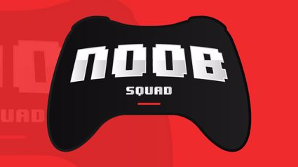 The Noob Squad Podcast: Level 1 - Press Start