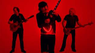 "Watch the brand new video for ""Shot In The Dark"" by AC/DC"