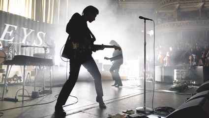 Watch the trailer for Arctic Monkeys - Live At The Royal Albert Hall