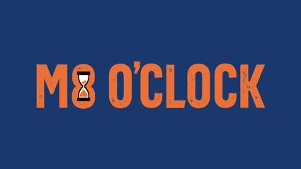 M8 O'Clock