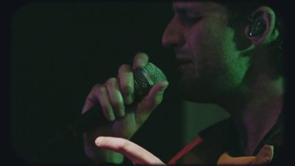 """The Rubens release live video for new single """"Masterpiece"""""""