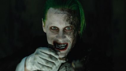 Jared Leto denies sending Margot Robbie a dead rat