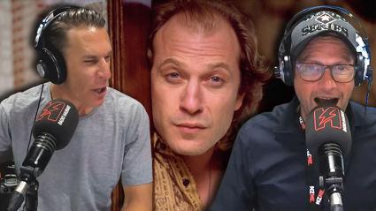 Is Jerry really Buffalo Bill?
