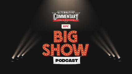 The KFC Big Show Podcast: #18 - DJ's, Brown Eyes & The Wiggles