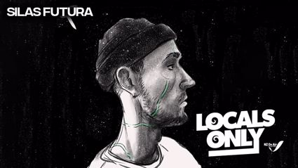 Locals Only Podcast- Silas Futura