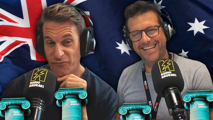 The Four Pillars of 'Straya